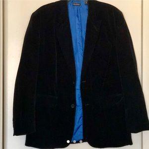 Other - Men's Black Blazer 🤵🏾✨🥃